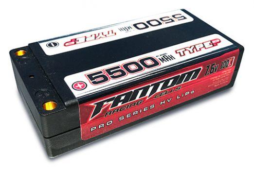 Fantom Racing 5500 Outlaw HV Shorty Pack