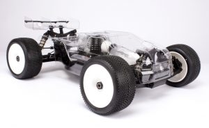 HB Racing D817T 1_8 Nitro Truggy Kit (1)