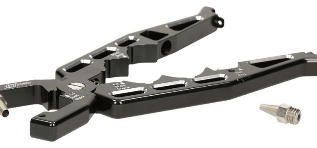 HB Racing Multi Function Tool