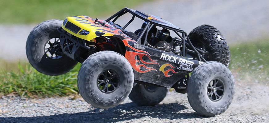 Helion RTR Brushless 1_10 4x4 4wd Rock Rider (1)