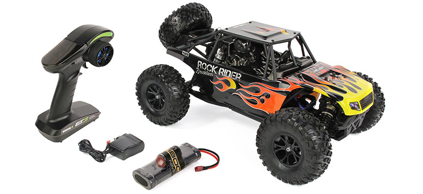 Helion RTR Brushless 1_10 4x4 4wd Rock Rider (2)