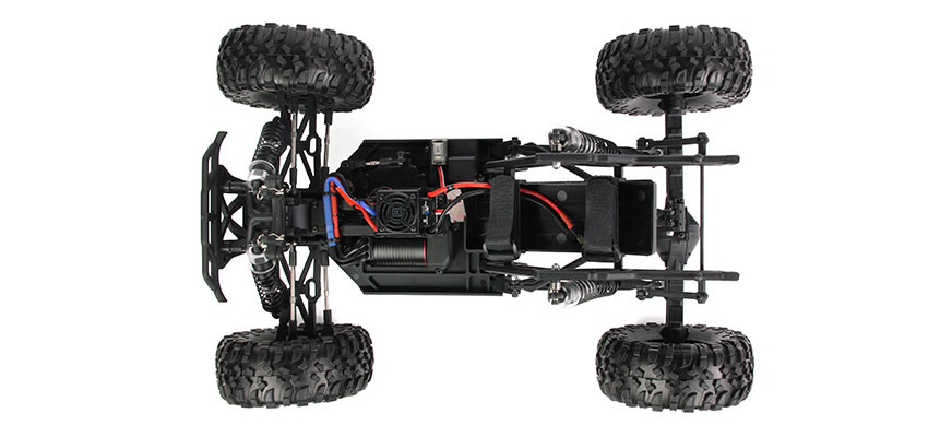 Helion RTR Brushless 1_10 4x4 4wd Rock Rider (3)