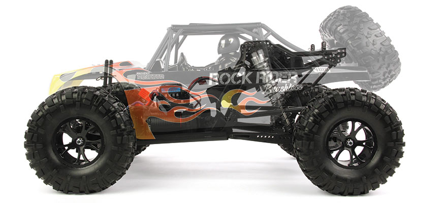 Helion RTR Brushless 1_10 4x4 4wd Rock Rider (4)