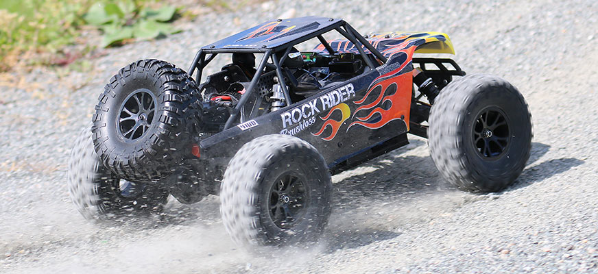 Helion RTR Brushless 1_10 4x4 4wd Rock Rider (7)