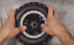 How To Mount X-MAXX Pro-Loc Tires & Wheels [VIDEO]