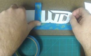 How to Apply Decals With RC4WD [VIDEO]