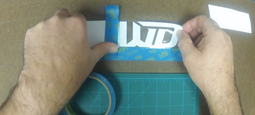 How to Apply Decals With RC4WD