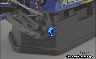 JConcepts B6, B6D, B64, & T5M Lightweight Hex Adaptors