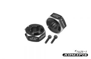 JConcepts B6, B6D, B64, & T5M Lightweight Hex Adaptors (5)