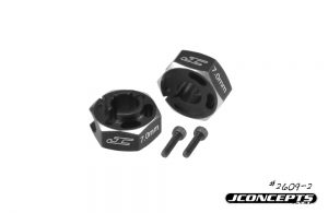JConcepts B6, B6D, B64, & T5M Lightweight Hex Adaptors (7)
