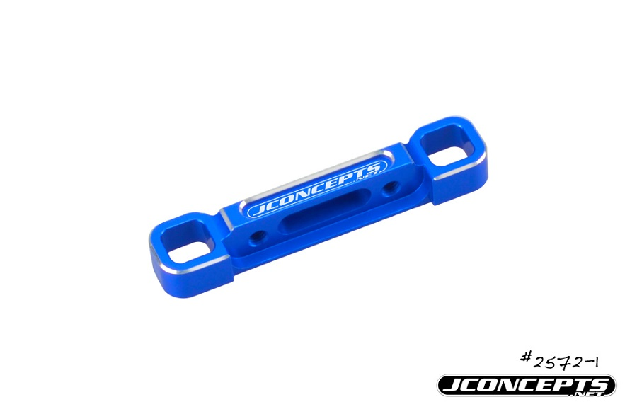 JConcepts B6 & B6D Rear Suspension Mounts (4)