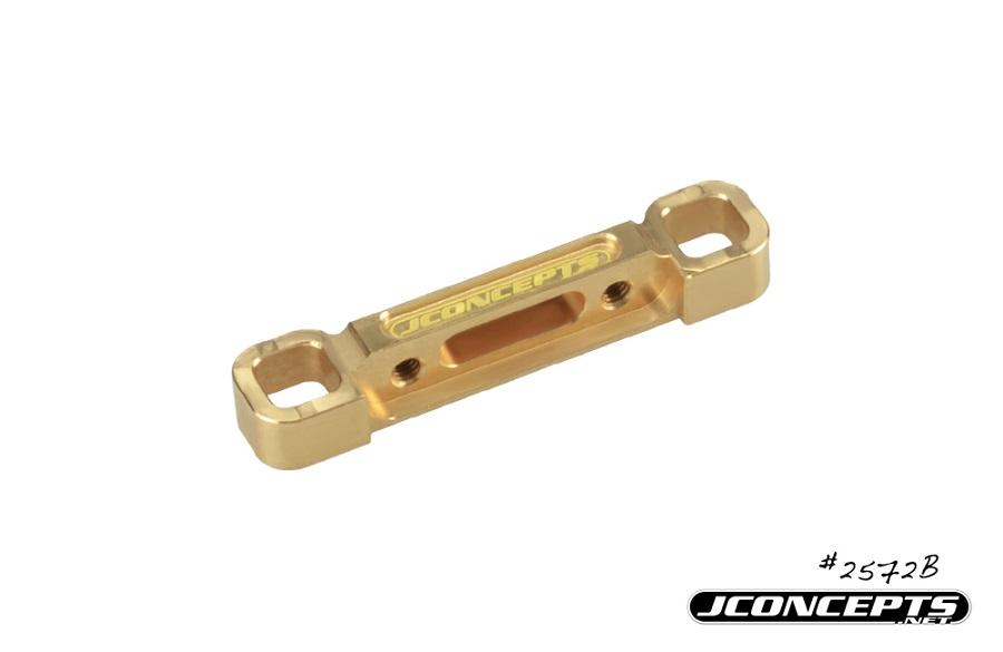 JConcepts B6 & B6D Rear Suspension Mounts (6)