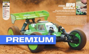 Tested: Kyosho Inferno MP9 TK14 Spec A [PREMIUM EXCLUSIVE]
