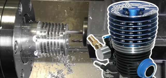 Watch This Block of Aluminum Become a Heatsink Head [VIDEO]