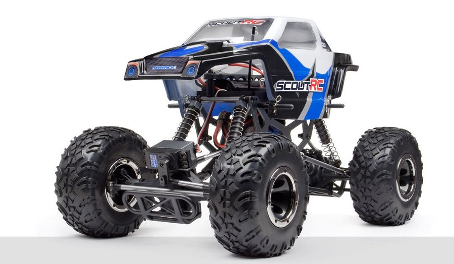 Maverick RTR Scout Rock Crawler (1)