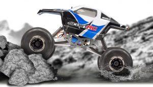 Maverick RTR Scout Rock Crawler (2)