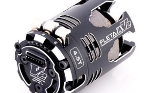 Muchmore Racing Fleta ZX V2 Mod Motors