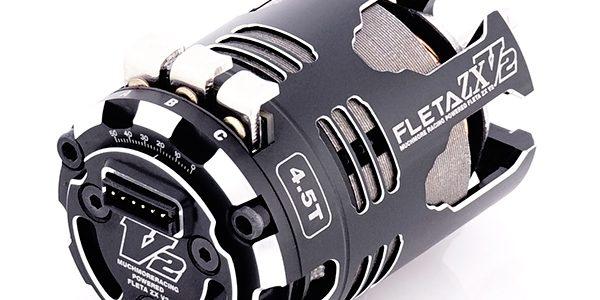 Muchmore Racing Fleta ZX V2 Mod Motors