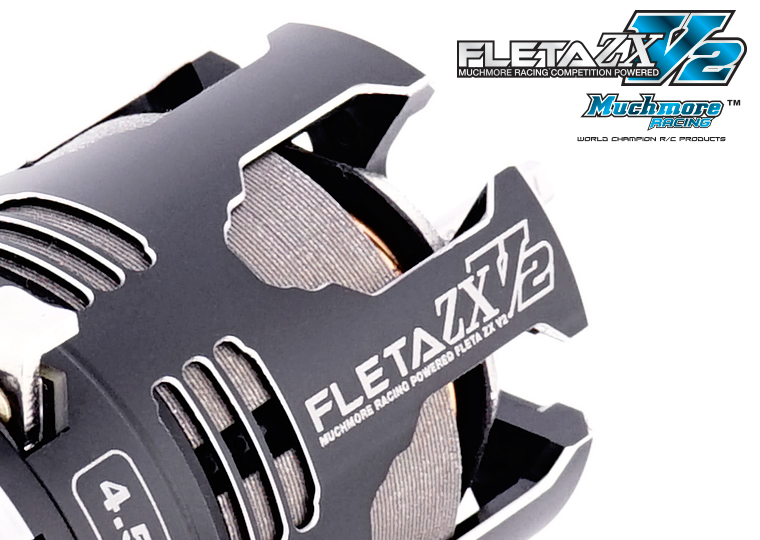Muchmore Racing Fleta ZX V2 Mod Motors (2)