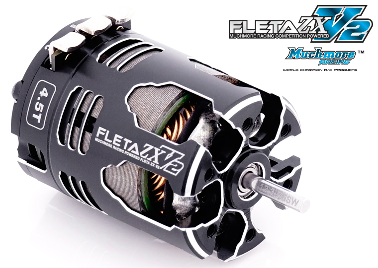 Muchmore Racing Fleta ZX V2 Mod Motors (3)