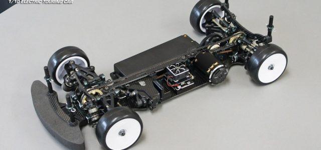 Mugen Seiki MTC1 Electric Touring Car Kit