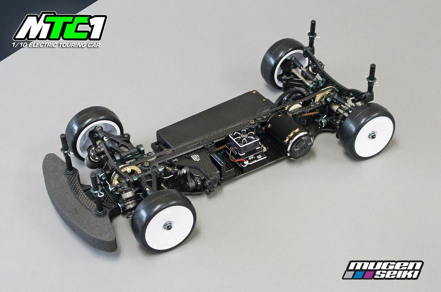 Mugen Seiki MTC1 Electric Touring Car Kit (1)