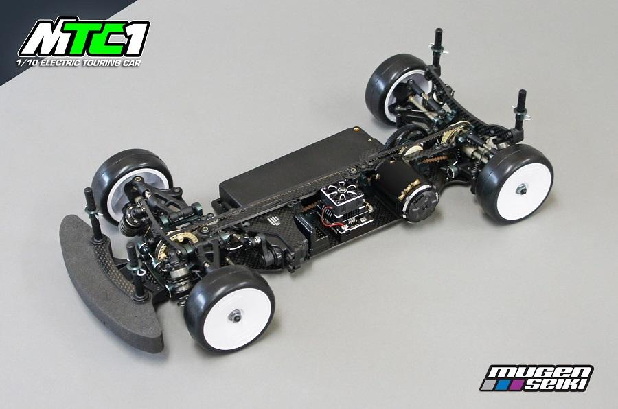 Mugen Seiki MTC1 Electric Touring Car Kit (1)