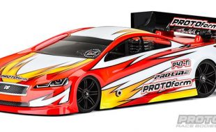 PROTOform P47-N Nitro Touring Car Clear Body