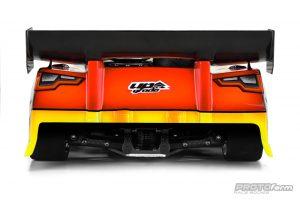 PROTOform P47-N Nitro Touring Car Clear Body (3)
