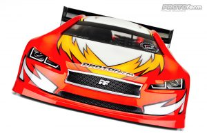 PROTOform P47-N Nitro Touring Car Clear Body (4)