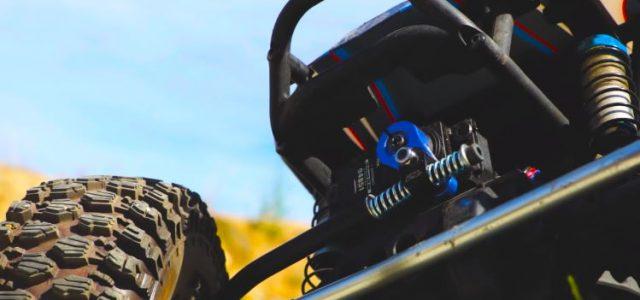 Pro-Line Big-Hit Servo Saver Kit [VIDEO]