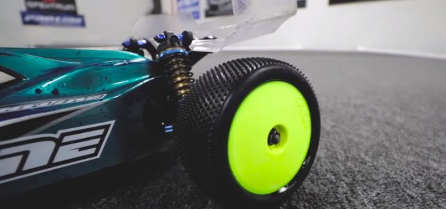 Pro-Line Prism & Wedge Carpet 1:10 Buggy Tires [VIDEO]