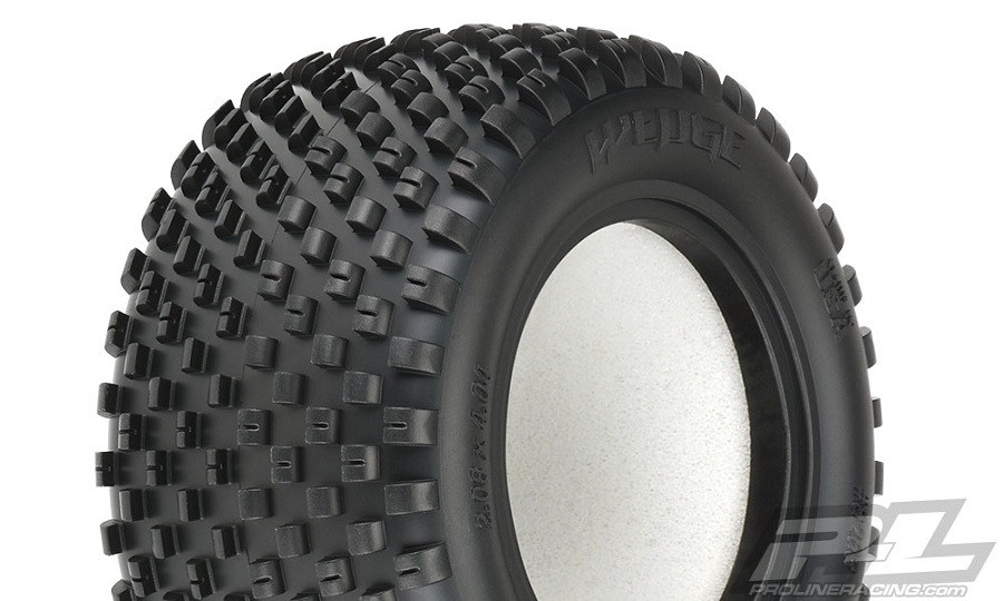 Pro-Line Wedge T 2.2 Off-Road Truck Front Tires (1)
