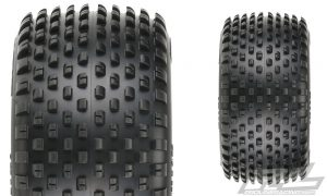 Pro-Line Wedge T 2.2 Off-Road Truck Front Tires (2)