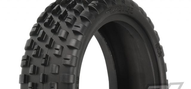 Pro-Line Wide Wedge 2wd Carpet Buggy Front Tires