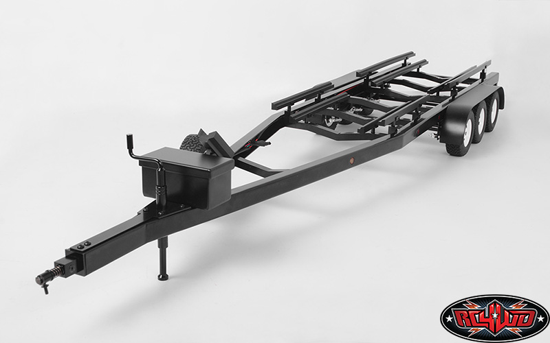 RC4WD BigDog 1_10 Triple Axle Scale Boat Trailer (1)
