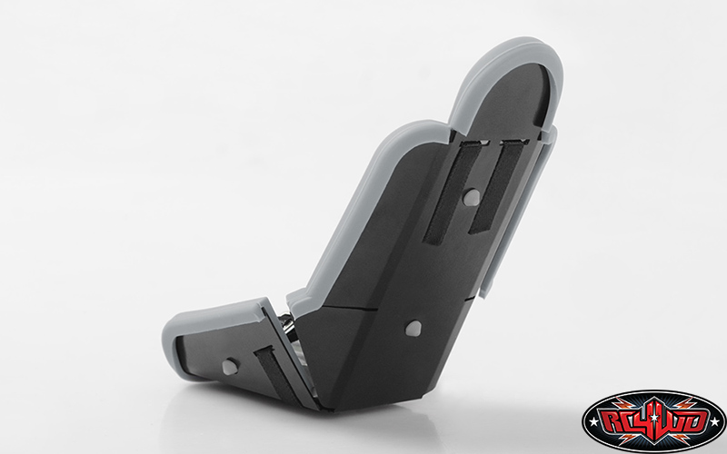 RC4WD PRP Lightweight Competition Pro Seat (4)