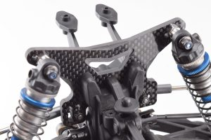 RDRP B64 Carbon Fiber Shock Towers (4)