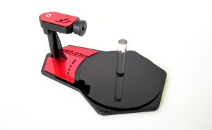 Raceform 1/8 Lazer Jig For Truggy Tires [VIDEO]