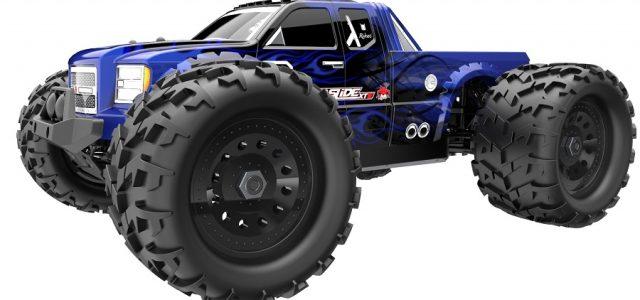 Redcat RTR Landslide XTE 1/8 Monster Truck