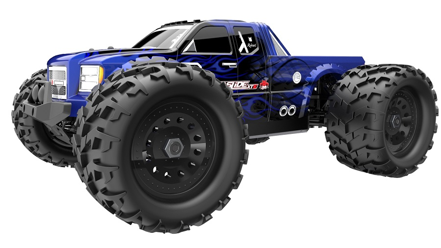 Redcat RTR Landslide XTE 1_8 Monster Truck (1)