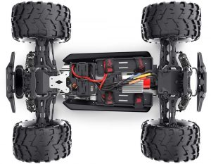 Redcat RTR Landslide XTE 1_8 Monster Truck (3)