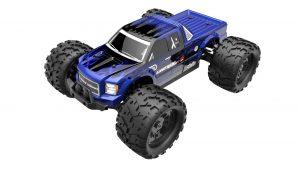 Redcat RTR Landslide XTE 1_8 Monster Truck (5)