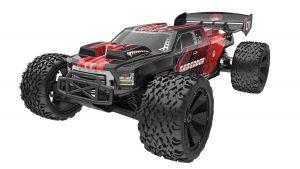 Redcat Shredder RTR 1_6 Brushless Electric Monster Truck (2)