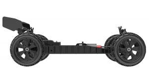 Redcat Shredder RTR 1_6 Brushless Electric Monster Truck (5)