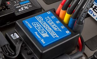 Reedy Blackbox 600Z Zero-Timing ESC