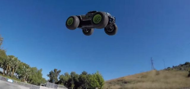 Savage XS Vaughn Gittin Jr FUN HAVER Edition [VIDEO]