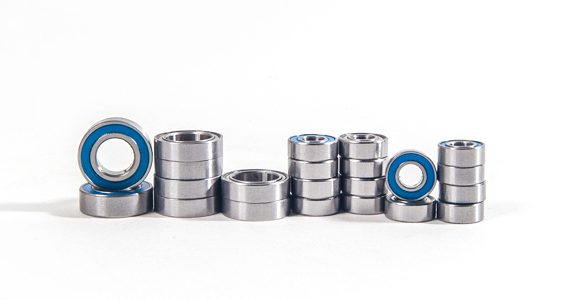 Schelle Onyx Bearing Set For The Axial SCX10