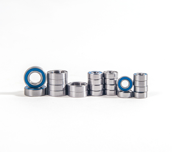 Schelle Onyx Bearing Set For The Axial SCX10 (1)