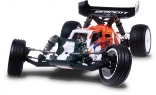 Serpent Spyder SRX2 MHT Team Edition Buggy Kit